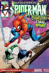 Webspinners: Tales of Spider-Man #11