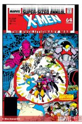X-Men Annual #12 