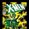 Uncanny X-Men (1963) #50