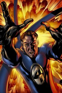 Fantastic Four #529
