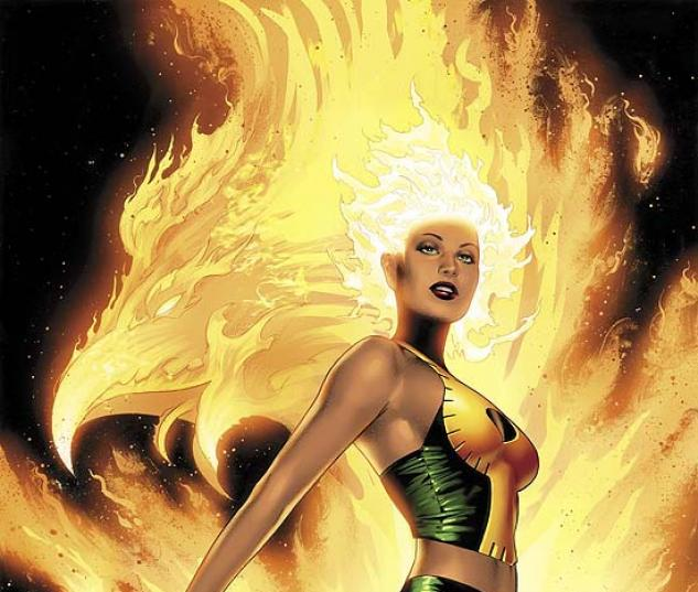 X-MEN: THE END - DREAMERS &amp; DEMONS (2004) #3 COVER