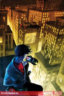 Peter Parker (2009) #5