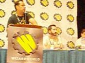 Wizard World Chicago 2007: Joe Q on the Ultim