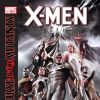 X-MEN #1 cover by Adi Granov