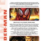 ULTIMATE COMICS SPIDER-MAN #12 recap page