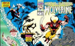 Marvel Comics Presents #57