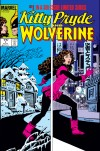Kitty Pryde and Wolverine (1984) #1