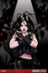 X-23 #2 