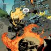 ULTIMATE COMICS AVENGERS 2 #6 preview art by Leinil Francis Yu