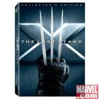 X-Men: The Last Stand X-plodes onto DVD