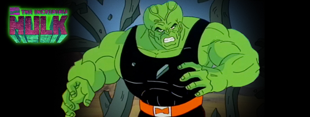 Watch The Incredible Hulk (1996) Ep. 12
