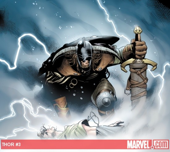 Heimdall reborn
