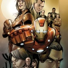 Check out Marvel Point One