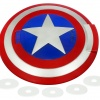 Captain America Disc Launching Shield from Hasbro at Toy Fair 2011