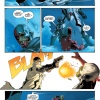 Uncanny X-Force #6 preview art by Esad Ribic