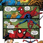 Amazing Spider-Man #657 preview art by Marcos Martin & Humberto Ramos