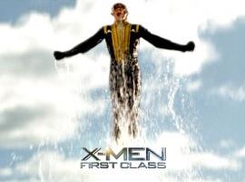 X-Men: First Class International Trailer 2