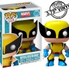 Wolverine Vinyl Bobble-Head by Funko