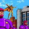 X-Men Arcade Available Now on iOS and Android Devices