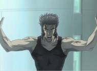 Wolverine Anime Episode 11 - Clip 1