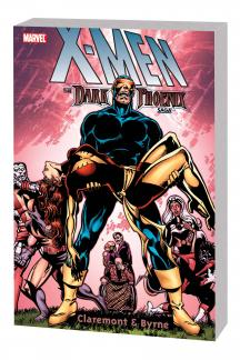 X-Men: Dark Phoenix Saga TPB (New Printing) (Trade Paperback)