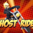 Super Hero Squad Online: Meet Ghost Rider