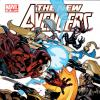 New Avengers (2004) #56