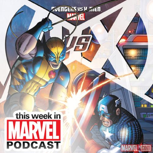 This Week in Marvel Episode #23.5