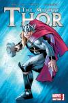 The Mighty Thor (2011) #12.1