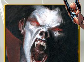 Fan Expo Canada 2012: Morbius