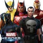 Replay Two Marvel Heroes Live Events