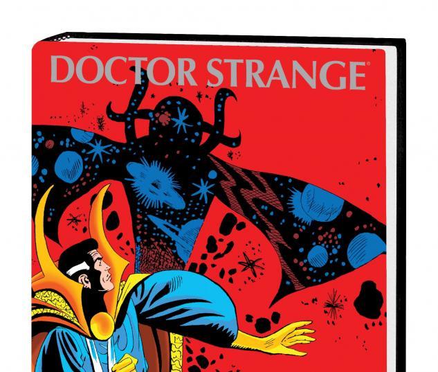MARVEL MASTERWORKS: DOCTOR STRANGE VOL. 2 TPB