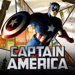 Captain America Master