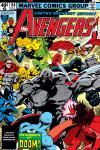 Avengers (1963) #188 Cover