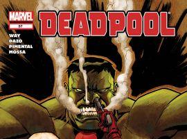 Deadpool (2008) #37