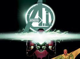 AVENGERS A.I. 6