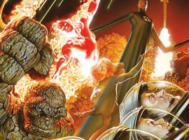 All-New Marvel NOW! Q&A: Fantastic Four