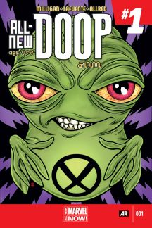 All-New Doop #1