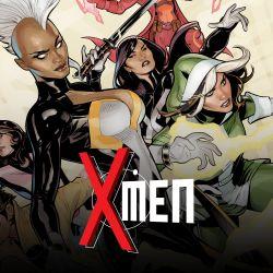 X-Men (2013 - Present)