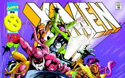 X-Men (1991) #51