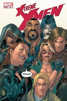 X-Treme X-Men #46