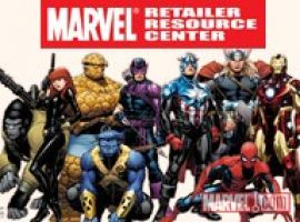 Image Featuring Hawkeye, Iron Man, Spider-Man, Thanos, Thor, Gorilla Man, Winter Soldier, Beast