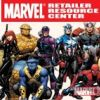 Image Featuring Black Widow, Hawkeye, Iron Man, Spider-Man, Thanos, Thor, Gorilla Man, The Winter Soldier