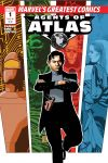 Agents of Atlas #1