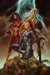 Girl Comics (2010) #3