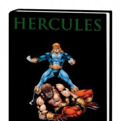 Hercules: Full Circle (2009 - Present)