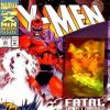 X-Men #25