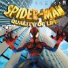 Spider-Man: Quality of Life #2