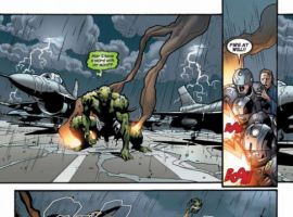 Ultimate Spider-Man #117, page 6