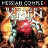 Uncanny X-Men #493 Cheung Variant Cover